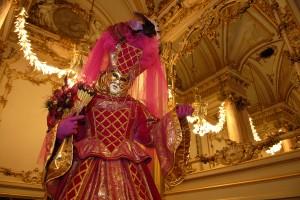 Paris Carnaval G. Ledig