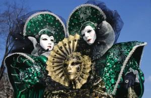 Paris Carnaval Ph. Gramard