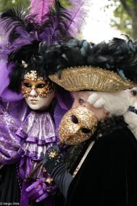 Paris Carnaval Sergio